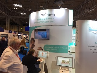 Great deals this weekend for finance solutions on the latest in dental scanning equipment #MyCrown #BDIAdental17 @ClarkDental1 @JD_DENTAL