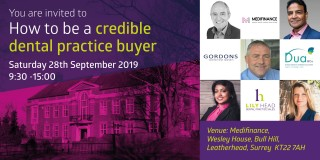 New Buyers Event - 28th September 2019