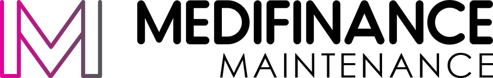MEDIFINANCE LOGO MAINTENANCE